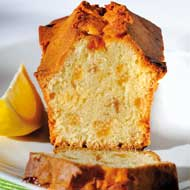 Le Cake Citron