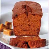 Le Cake Caramel
