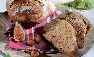Mixes and Premixes (or concentrates) are breadmaking solutions to allow bakers to make a wide range of special breads, high-taste baguettes, pastry and cake products and sweet buns in a quick and easy manner.