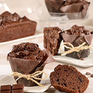 Chocolate Muffin & Cake